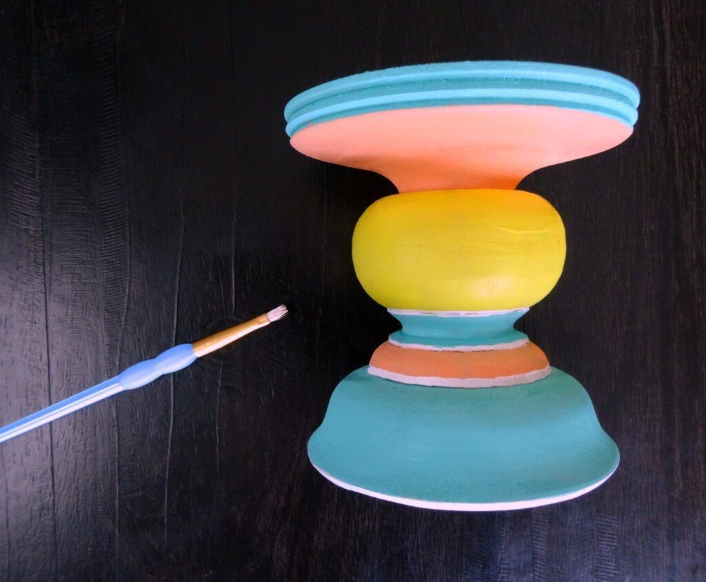 boho-cake-stand-step-two