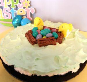 Easy Easter Cheesecake Recipe