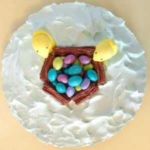Easy Easter Cheesecake Recipe