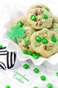 iheartnaptime-pistachio-and-chocolate-leprechaun-cookies