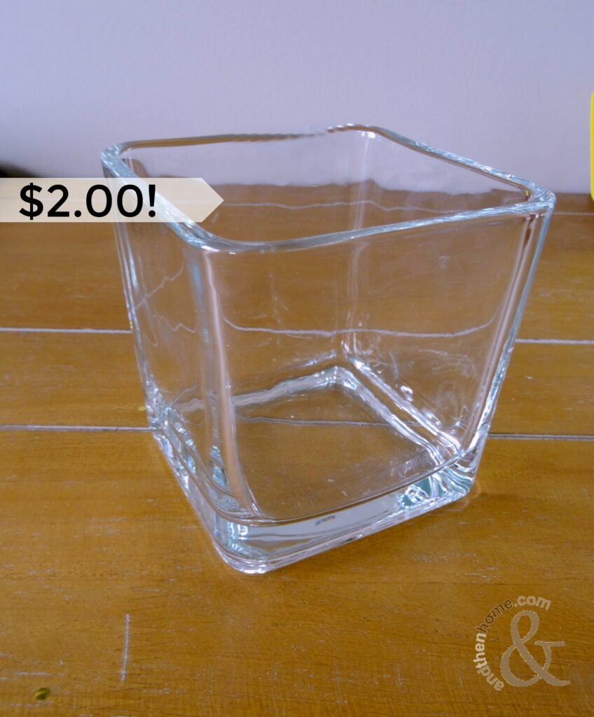 dollar-store-vase-step-one