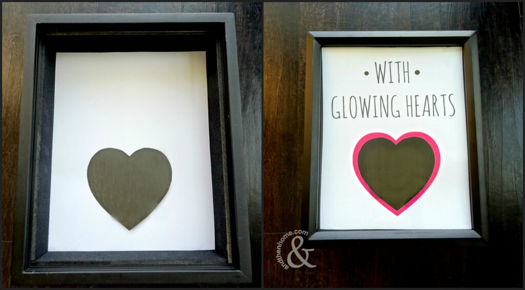 glowing-hearts-frame-step-four