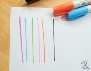 The Best Sharpie Paint Pen Review