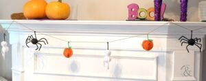 fun-halloween-garland-craft-