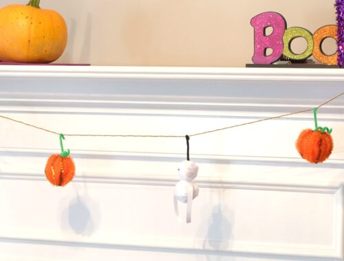 fun-halloween-garland-craft-