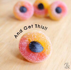 Easy Peanut-Free Lunchbox Poppy Treat