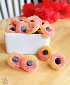 Easy Peanut-Free Lunchbox Poppy Treat