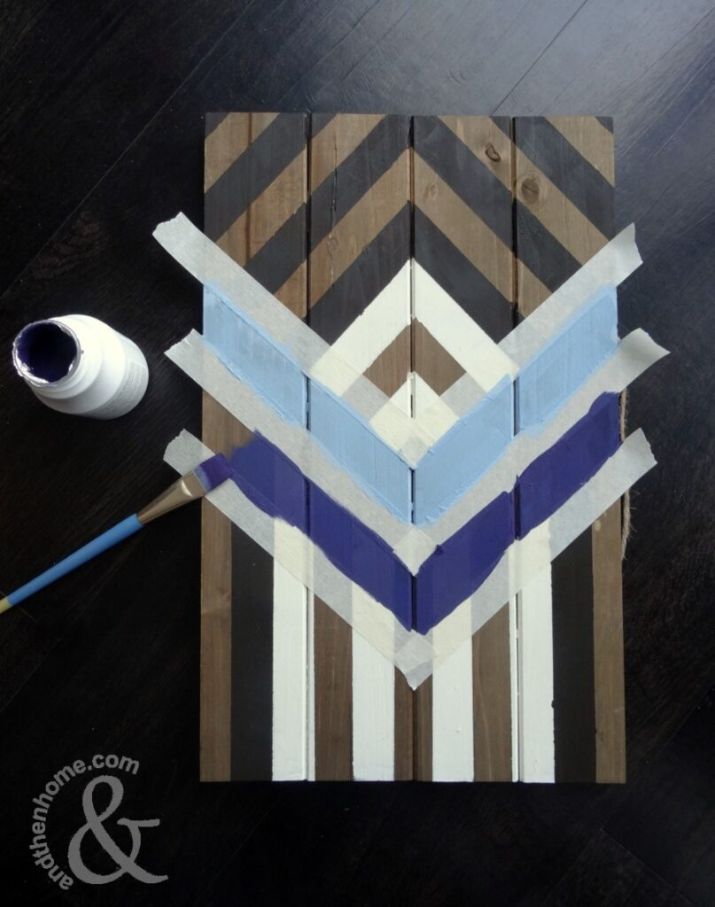 boho-chevron-key-holder-step-four