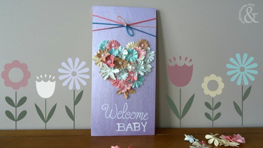 Welcome-Baby-Flower-Sign-Feature