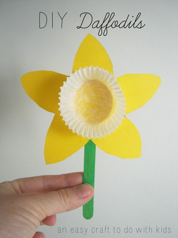 diy-daffodils