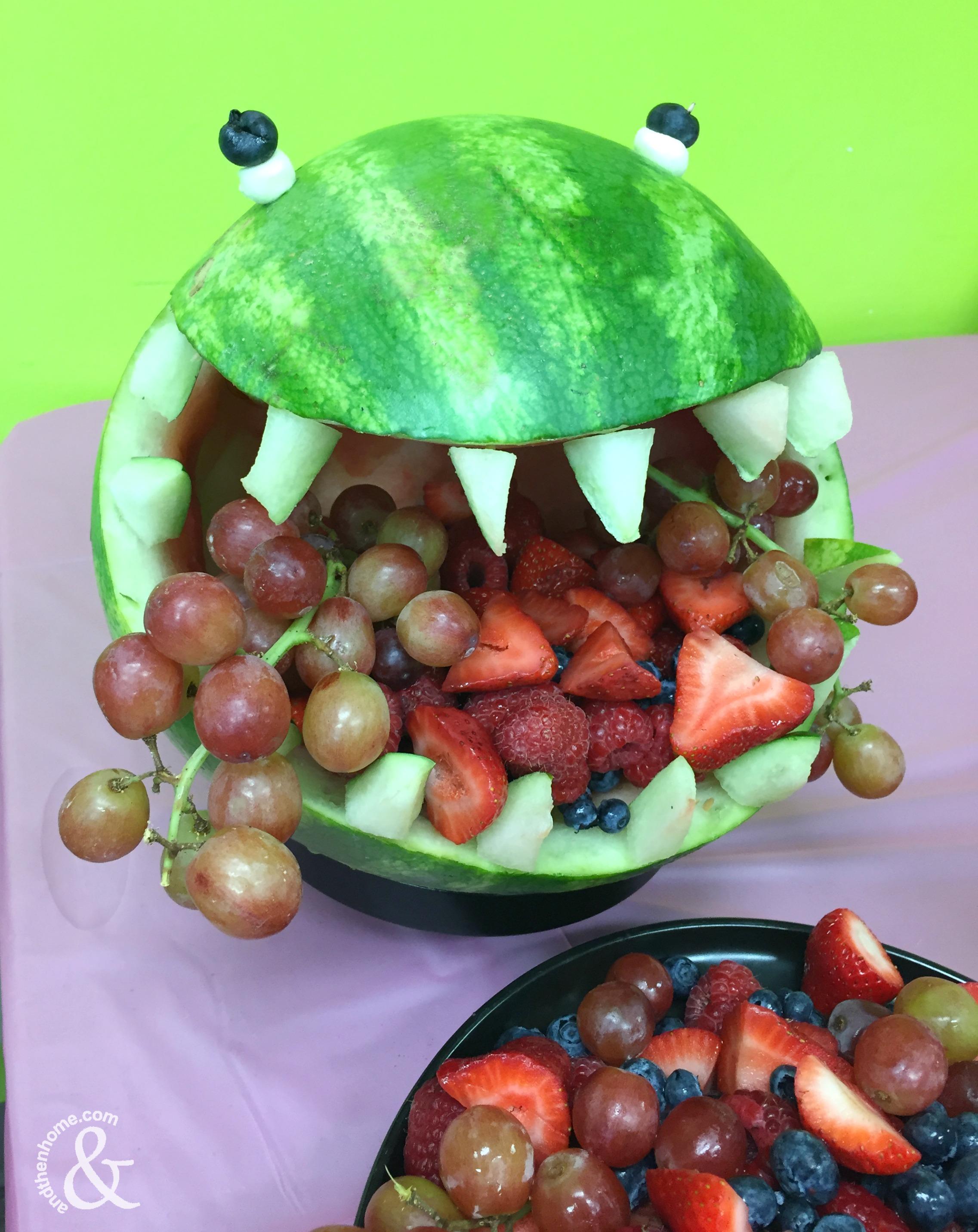 Kids Birthday Party Theme Idea Dinosaur