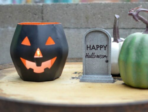Top Outdoor Halloween Decor Ideas
