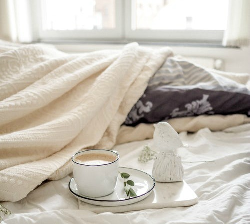 How to Hygge Your Home - And Then Home