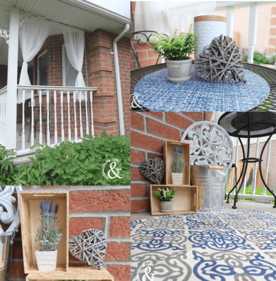 DIY Guide to a Patio Makeover, How To Upgrade Your Patio on a Budget